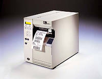 Настольный термотрансферный принтер Zebra 105SL, фото 1