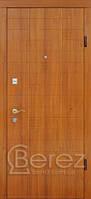 Входная дверь КАСКАД, Standart, двери Берез