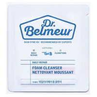 Восстанавливающая пенка для умывания,The Face Shop Dr Belmeur Daily Repair Foam Cleanse, Пробник