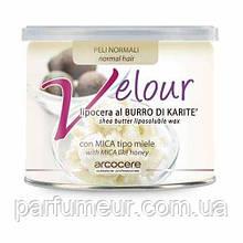 Arcocere Velour Burro di karite (с маслом карите) 400мл