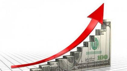 Рост курса доллара!