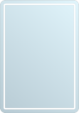 VITA зеркало 710*1098 (подсветка - цвет теплый)
