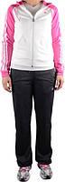 Костюм спортивный женский adidas Young KNIT Suit O03203 адидас