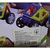 Конструктор магнитный 702 40 деталей, фото 3
