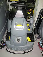 Аккумуляторная поломоечная машина Karcher B 90 R б/у