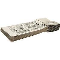 Бумажные фильтр-мешки для Karcher CV 30/1, CV 38/2, 300 шт.