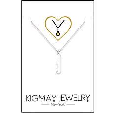 """Серебряный кулон Kigmay Jewelry """"Good Luck"""", фото 3"""