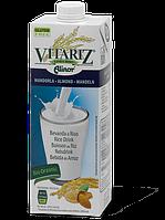 Рисово-мигдальне органічне молоко Vitariz Almond Alinor, 1л