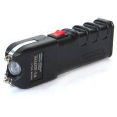 Элекртрошокер-фонарь 928g с анти-захватом. усиленная модель, фото 2