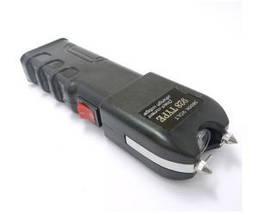 Элекртрошокер-фонарь 928g с анти-захватом. усиленная модель, фото 3