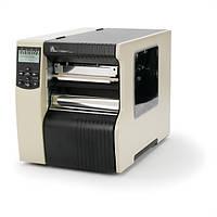 Промышленный принтер печати штрих-кода Zebra 170Xi4, фото 1