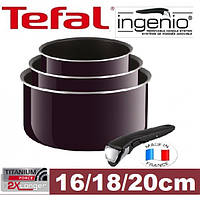 Набор посуды TEFAL INGENIO, фото 1