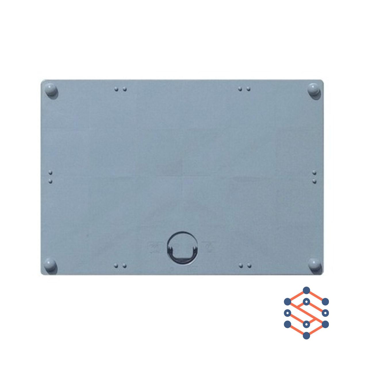 Крышка для пластикового евроконтейнера BigBox 1215x815x30/65мм