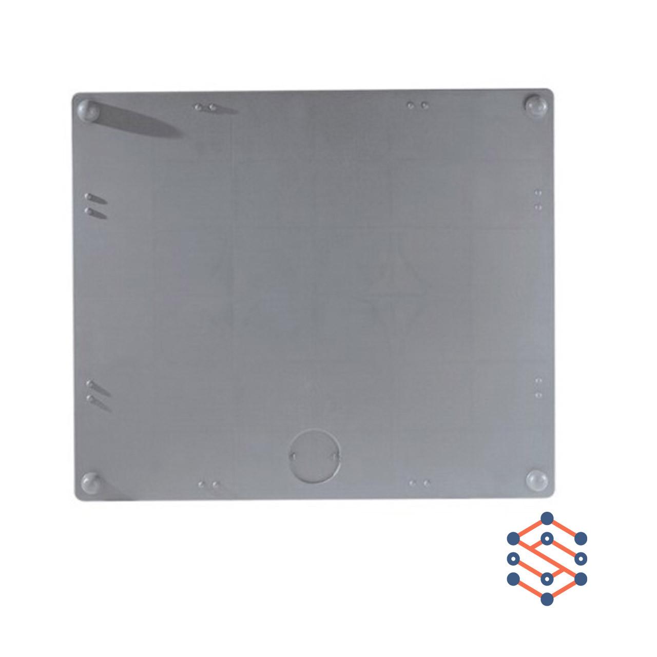Крышка для пластикового евроконтейнера BigBox 1216x1014x30/65мм