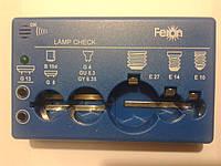 Feron детектор для проверки ламп