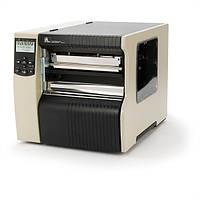 Настольный принтер печати штрих кода Zebra 220Xi4, фото 1
