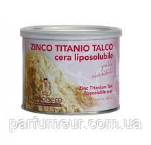 Arcocere New Generation Zinco titanio talco (Цинк титан тальк) 400мл