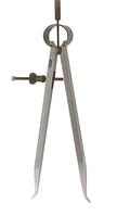 Кронциркуль для внутренних измерений с винтом 600мм