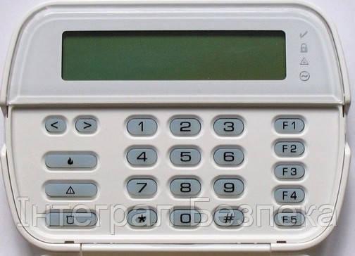 «Линд-11» - Выносной модуль индикации и управления, совмещенный с клавиатурой, предназначенный для работы с пр
