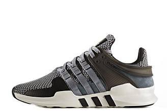 Мужские кроссовки Adidas EQT ADV Support Grey| Адидас EQT ADV супорт серые