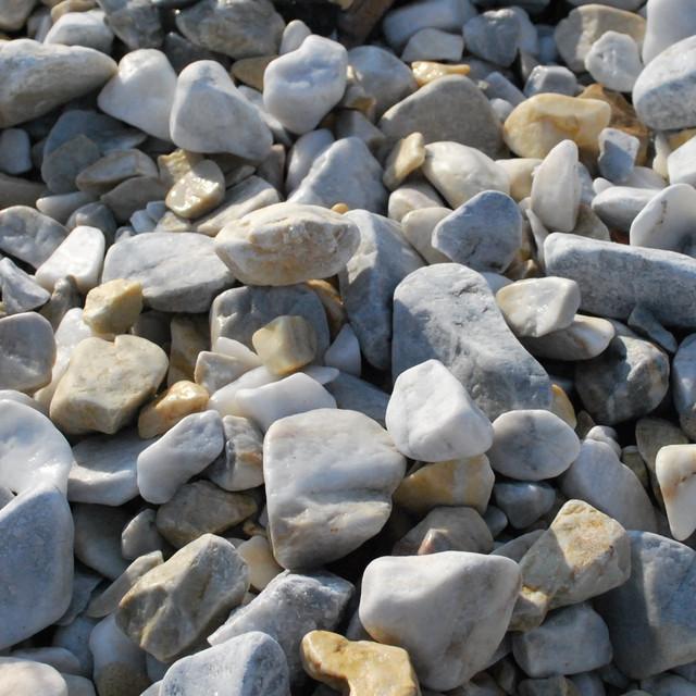 Галька ОК, Галька річкова, Pebbles