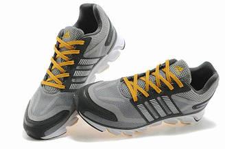 Оригинальные мужские кроссовки Adidas ClimaCool 2014 | Адидас климакул 2014 серые
