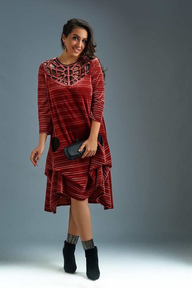 795308d0be2 Женское платье большого размера +цвета - Интернет магазин