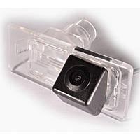 Камера заднего вида IL Trade 12-2222 HYUNDAI (Elantra/i30/Accent) / KIA ((Ceed II SW/Cerato III), фото 1
