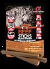 Альфа Спирит Alpha Spirit Sticks беззерновое лакомство для собак с говядиной палочки 40 г 16 шт