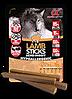 Альфа Спирит Alpha Spirit Sticks беззерновое лакомство для собак с ягненком палочки 40 г 16  шт