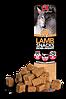 Альфа Спирит Alpha Spirit Snacks беззерновое лакомство для собак с ягненком  кубики 35 г