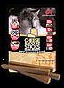 Альфа Спирит Alpha Spirit Sticks беззерновое лакомство для собак сыр и йогурт палочки 40 г 4  шт