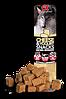 Альфа Спирит Alpha Spirit Snacks беззерновое лакомство для собак с сыром и йогуртом кубики 35 г