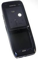Корпус Nokia E51 полный чёрный High Copy