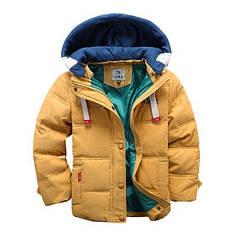 Актуальные и новые модели детских курток оптом зимнего сезона в каталоге сайта 7км