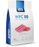 Протеин - Концентрат сывороточного протеина - KFD Nutrition Premium WPC 80 - 700 грам