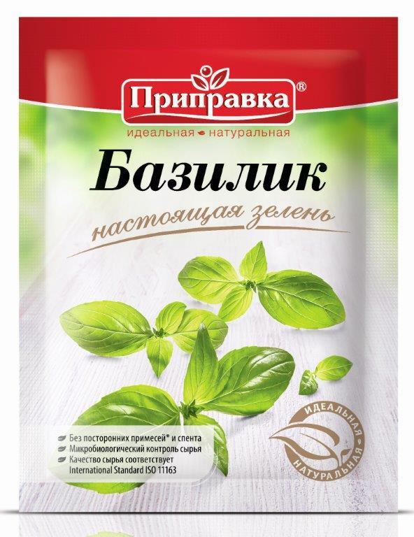 "Приправа ТМ ""Приправка"" Базилик 10 г"