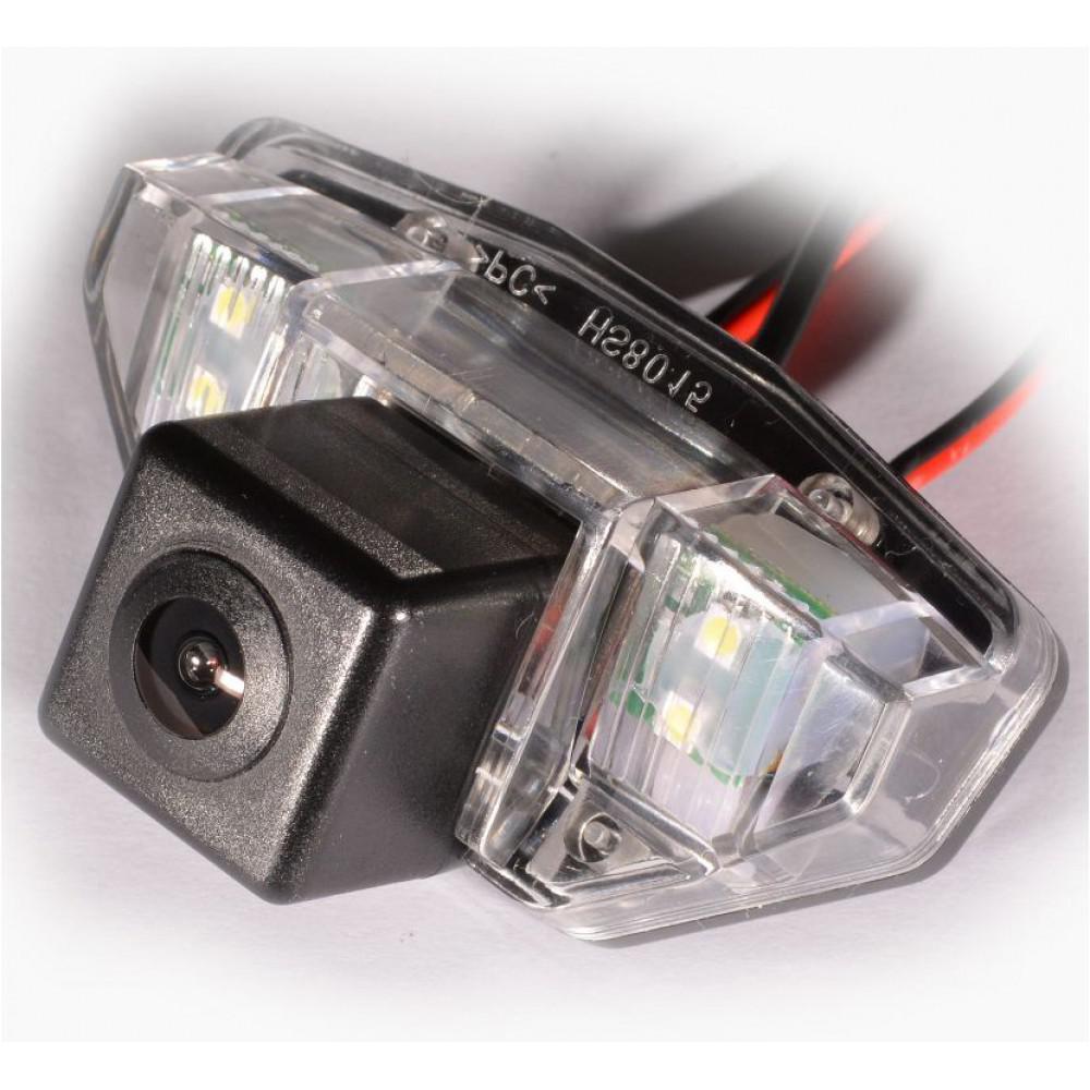 Камера заднього виду IL Trade 9516 HONDA CR-V III (2007-2012) / Jazz (2008-н. в.)
