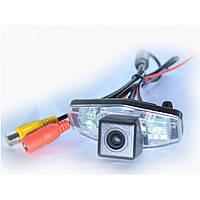 Камера заднего вида IL Trade 9518 HONDA (Civic, Crosstour, CR-V, FR-V, HR-V, Jazz, Stream)