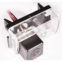 Камера заднего вида IL Trade 9530 PEUGEOT (206 / 207 / 307 / 307SW)
