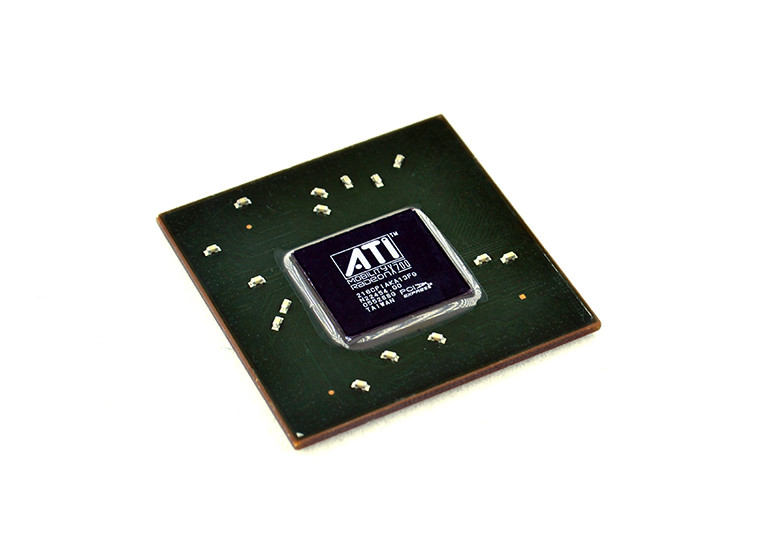 Микросхема AMD ATI Mobility X700 216CPIAKA13FG