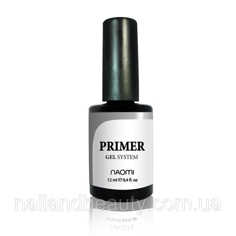 Праймер кислотный Primer 12 мл NAOMI