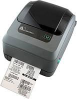Принтер этикеток Zebra GX430T (GX43-102520-000), фото 1
