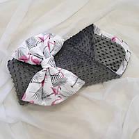 Конверт- одеяло зимнее, фото 1