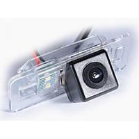 Камера заднего вида IL Trade 9543 BMW (1 / 3 / 5 /X1 / X3 / X5 / X6)