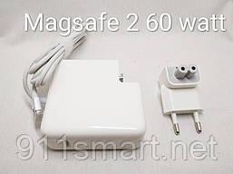 Адаптери живлення Magsafe, magsafe 2 моделі A1244, A1184,A1344, A1398, A1278, A1466, A1436, A1343, A1369