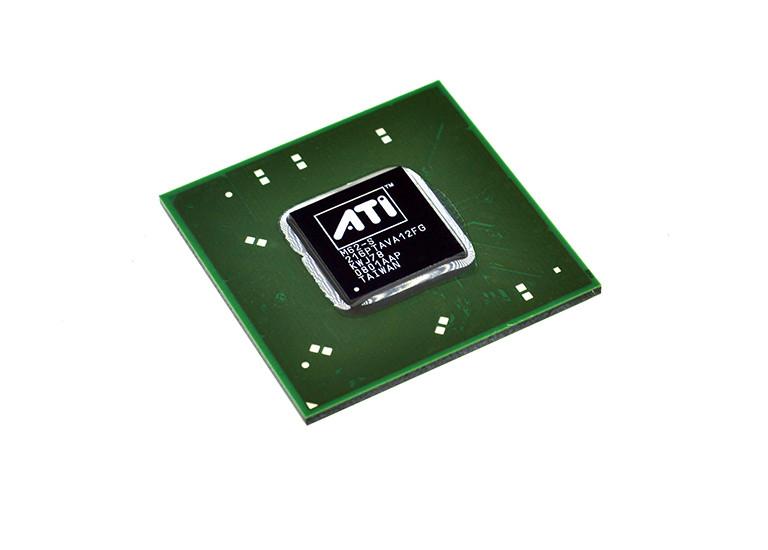 Микросхема AMD ATI M62-S 216PTAVA12FG