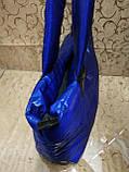 Сумка женская стёганая дутик пуховик ., фото 3