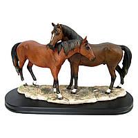 Статуэтка Пара коней 34*21*12см