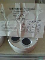 Пластины плоские стеклянные ПМ15 ГОСТ 1121-75, класс-2,возможна калибровка в УкрЦСМ, фото 1